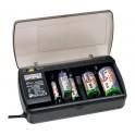 Cargador-Descargador Universal de baterías Ni-Cd y NI-MH