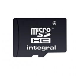 MICRO SD 16GB INTEGRAL