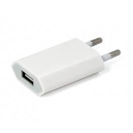 Cargador Alimentador 100-240V / USB 5Vcc-700mA