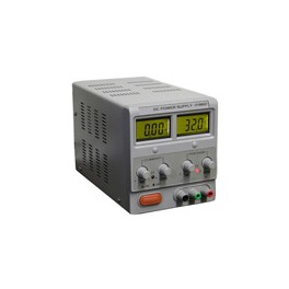 FUENTE DIGITAL 0-30V 0-5A