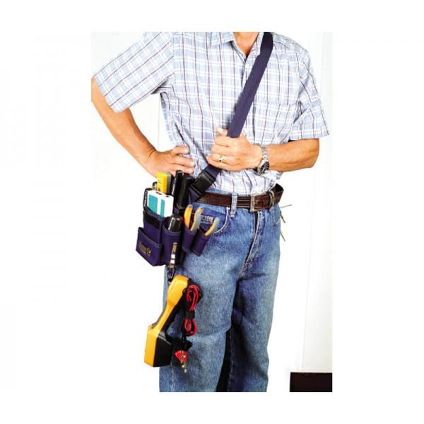 Cinturón porta herramientas - Electrónica Rasero e72e41c1b02b