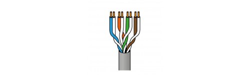 CABLE UTP Y FTP