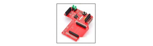 ARDUINO SHIELD COMPATIBLE